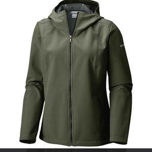 Columbia Kruser Ridge Plush Softshell Jacket